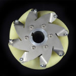6-Inch-Industrial-wheel-Mecanum-wheel-with-8-PU-Roller-Right-14168-1